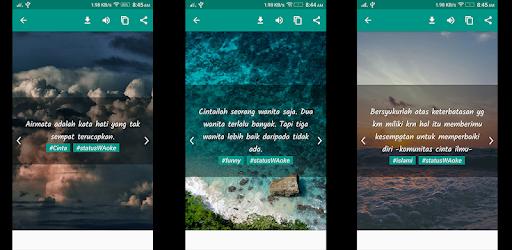 Status Wa Terbaru 2019 Dan Lucu Apps On Google Play