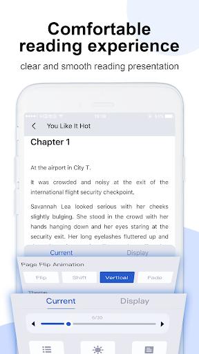 NovelCat screenshot 4