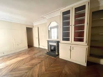 Studio 36,32 m2