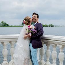 Wedding photographer Mariya Filippova (maryfilphoto). Photo of 14.06.2017