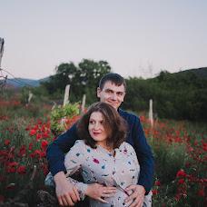 Wedding photographer Anastasiya Lukashova (nastyami). Photo of 04.06.2017