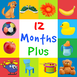 First Words 12 Months Plus (Baby Flashcards) APK Download for Android