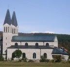 Photo: Današnji izgled župne crkve