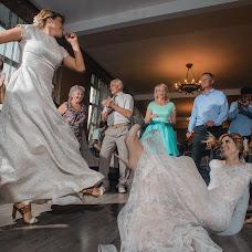 Wedding photographer Galina Mescheryakova (GALLA). Photo of 24.10.2018