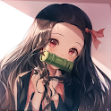 +10.000 Top Anime Wallpaper icon