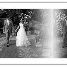 Wedding photographer Francisco Zuleta (FranciscoZuleta). Photo of 29.07.2017