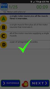 Anatomy Exam Prep - náhled