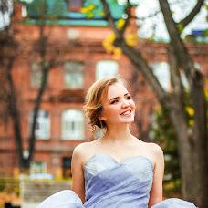 Wedding photographer Alina Grudkina (Alina13Vesna). Photo of 17.10.2016