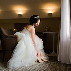 Wedding photographer Alena Ishina (colnce). Photo of 21.09.2017