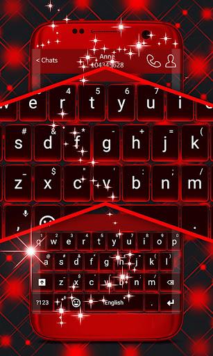 Keyboard Red 1.307.1.141 screenshots 3