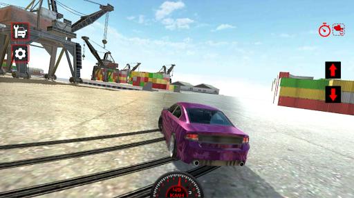 Drift Arabs 0.9.2 screenshots 13