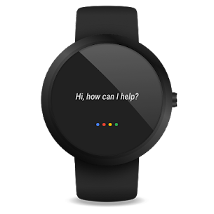 Android Wear Smartwatch by Google Smartwatch 9