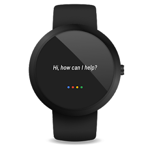Smartwatch Wear OS by Google (antes Android Wear) Screenshot