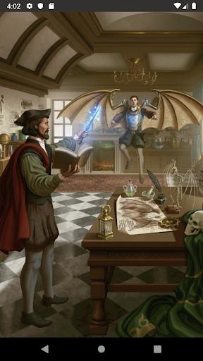 The Magician's Workshop 1.0.6 de.gamequotes.net 1