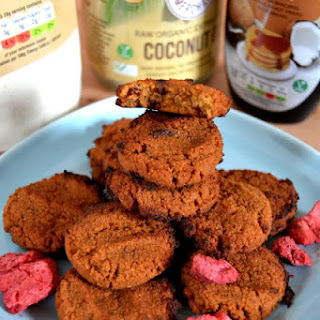 Strawberry Coconut Cookies Recipes
