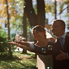 Wedding photographer Aleksandr Mychko (mych67). Photo of 09.12.2013