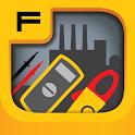 Fluke TestGuide icon
