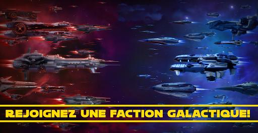 Star Conflict Heroes captures d'u00e9cran 1