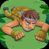 Commando Trial