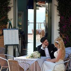 Wedding photographer Francesco Corradini (francescocorrad). Photo of 05.09.2016