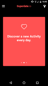 Super Date - Dating Ideas screenshot 1