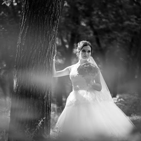 Wedding photographer Dmitriy Rakovec (Dmitry84). Photo of 19.02.2017