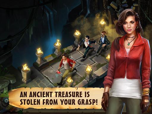 Adventure Escape: Hidden Ruins u0635u0648u0631 1