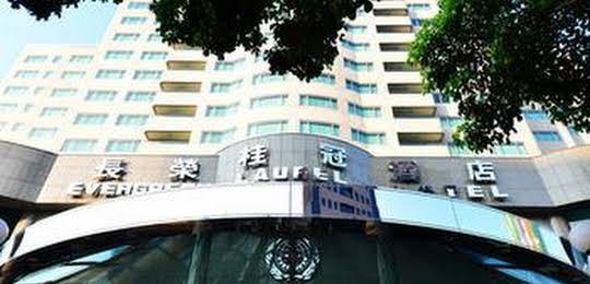 Evergreen Laurel Hotel, Taichung