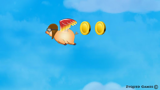 GIP The Flying Pig