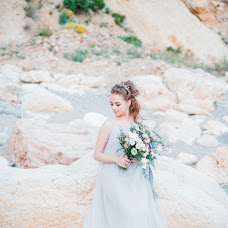 Wedding photographer Aleksandra Koshmanova (northseagull). Photo of 24.06.2017