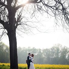 Wedding photographer Lukáš Zabystrzan (LukasZabystrz). Photo of 15.07.2017