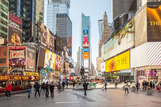 Adventurous Things to Do in New York