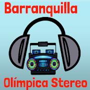 Barranquilla Olimpica Stereo APK