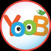 YooB - Kid Mode