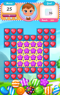 Sweet Day – Jelly Match 3 Games & Free Puzzle Game 2