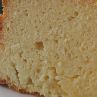 Coconut Pound Cake With Cream Of Coconut Recipes