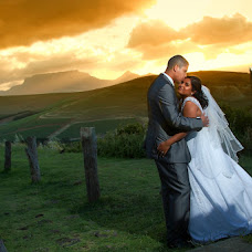 Wedding photographer Elmer van Zyl (vanzyl). Photo of 07.02.2014