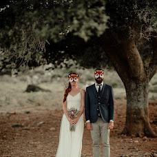 Wedding photographer Dimitris Manioros (manioros). Photo of 30.10.2017