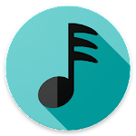 Free Music Player - Musica Icon