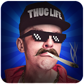 Thug Life Photo Maker Editor Studio