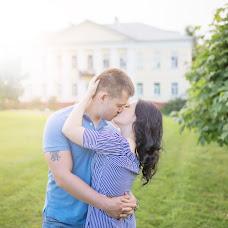 Wedding photographer Natalya Nikitina (Niki2014). Photo of 23.06.2017