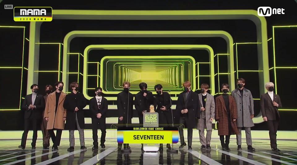 seventeen top 10
