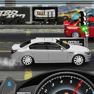 Guide for Drag Racing - screenshot