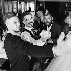 Wedding photographer Oleg Gorbatko (GorbatkoOleg). Photo of 15.03.2018