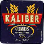 Guinness Kaliber