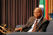 Herman Mashaba the first DA  mayor in Johannesburg has been accused of being a puppet of the EFF, who are seen  as kingmakers in the Joburg council./ Moeletsi Mabe