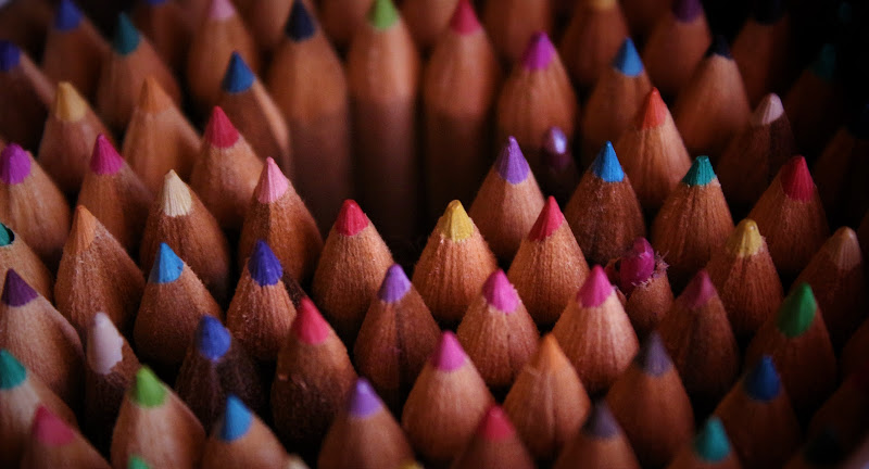 Riciclando a colori di Zafs_77