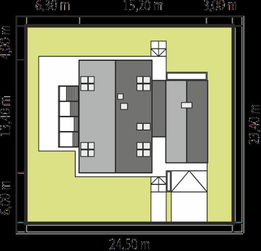 EX 16 G1 MULTI-COMFORT - Sytuacja