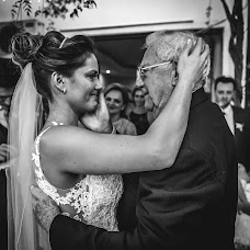 Wedding photographer Sara Parente (losdos). Photo of 18.01.2018