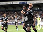 Un jeune attaquant prêt à quitter le Sporting Charleroi ?